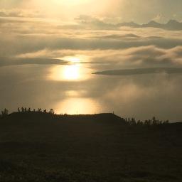 Ny tirsdag, og ny tur med oss i Tromsø Enduro.